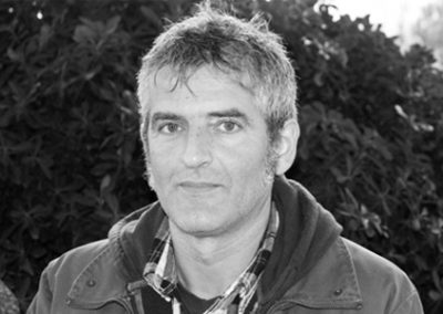 Alain Mouraret - Apicoltore Mielizia