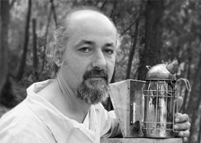 Moreno Borghesi- Apicoltore Mielizia