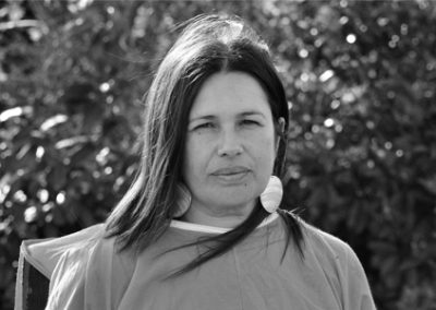 Marie Helene Ingargiola - Apicoltore Mielizia