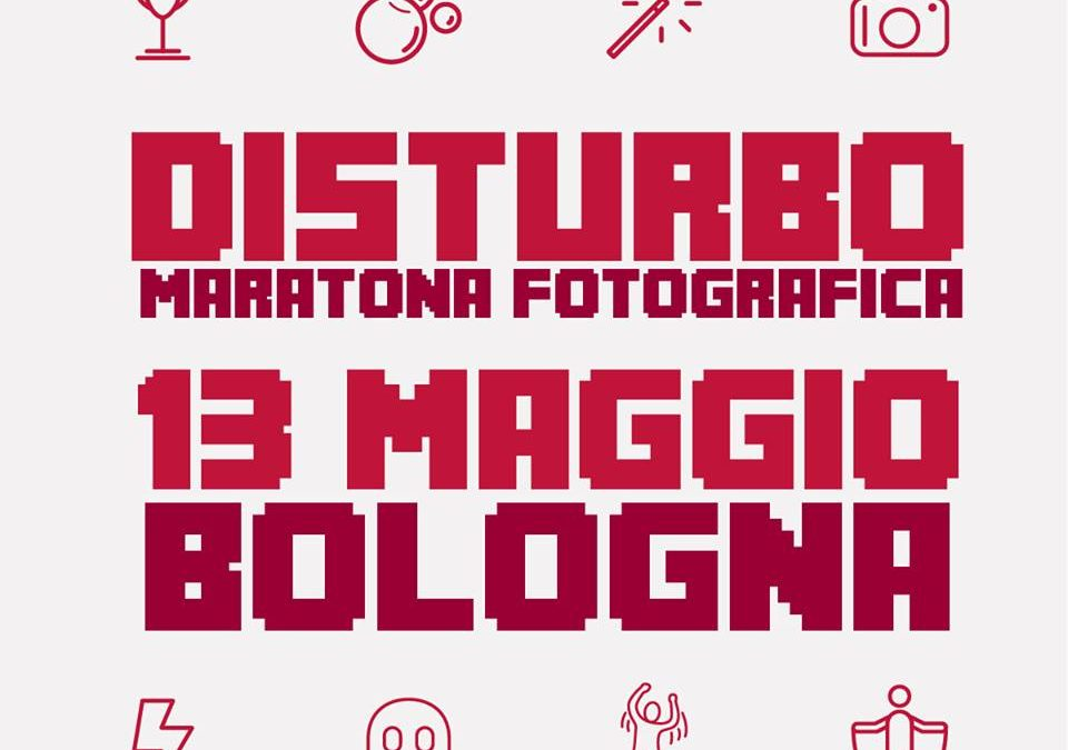 Pronti, ai posti, via! Anche quest'anno Mielizia è una tappa della maratona fotografica Disturbo!