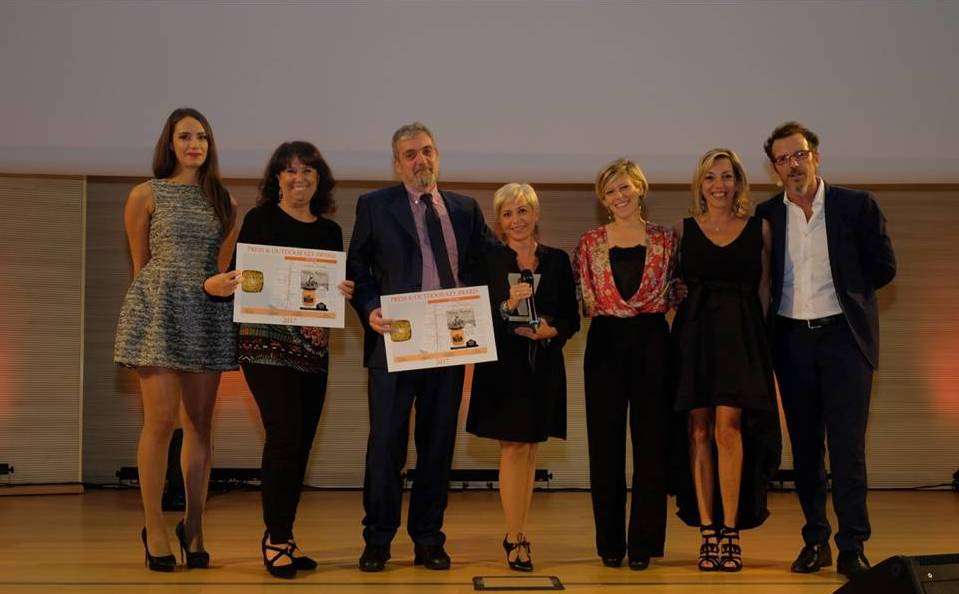 """Piacere, Mielizia"" vince il 14° Press, Outdoor&Promotion Key Award"