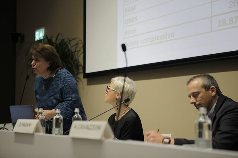 Assemblea dei soci di Conapi: il marchio Mielizia in forte crescita sul mercato