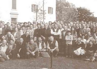 Conapi - Assemblea Soci