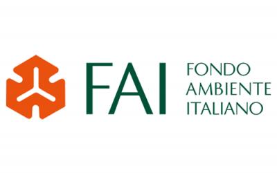 Mielizia e FAI insieme per la difesa e tutela del patrimonio italiano di arte e natura