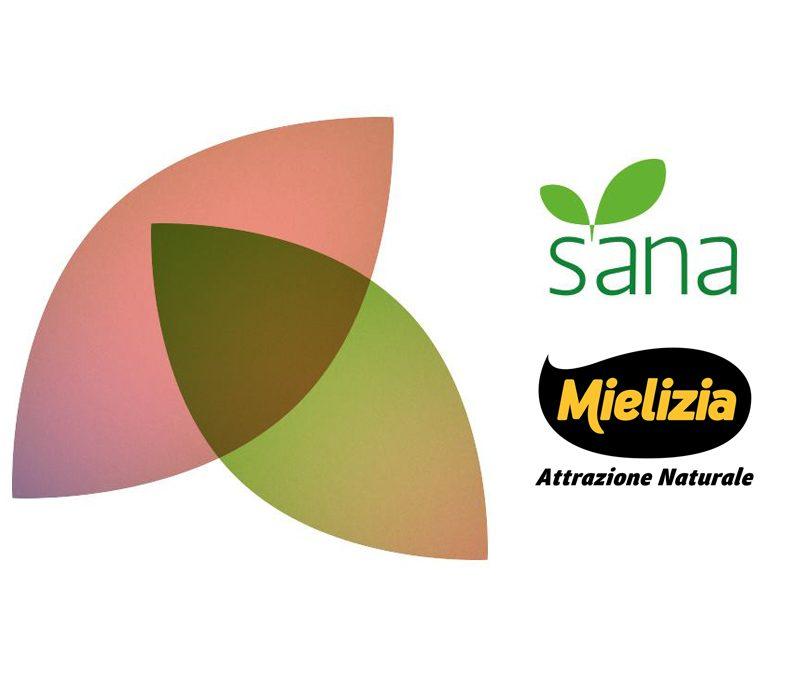 Mielizia partecipa a SANA 2019, la fiera internazionale del biologico e del naturale
