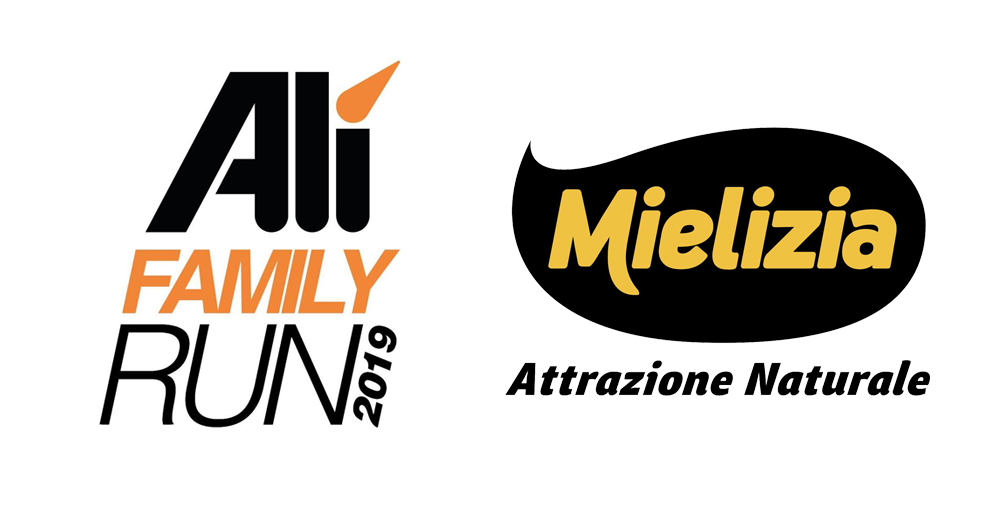Alì Family Run 2019 – In corsa con Mielizia!