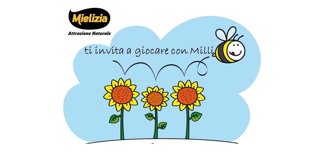 Mielizia e Kid Pass insieme per fare conoscere ai più piccoli il mondo delle api