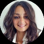 Anastasia Fermo - Biologa nutrizionista