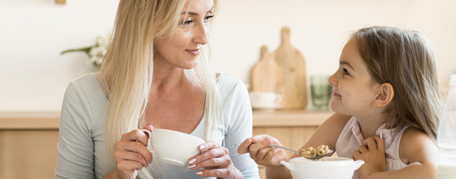 Una colazione sana e bilanciata – I consigli della nutrizionista