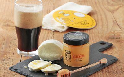 Come abbinare birra, miele e formaggio: i consigli per valorizzare gli accostamenti
