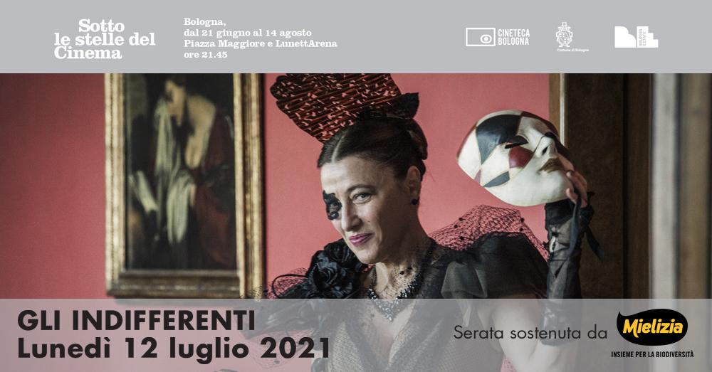 """Mielizia sostiene la rassegna cinematografica bolognese """"Sotto le Stelle del Cinema"""" 2021"""